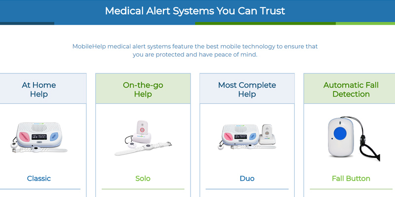 Review of MobileHelp Medical Alert Systems