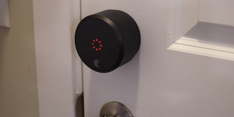 Review of August ASL-02 Smart Lock 2nd Generation