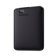 Western Digital Elements Portable External Hard Drive (USB 3.0)