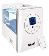 Levoit LV600HH 6L Warm and Cool Mist Ultrasonic Humidifier