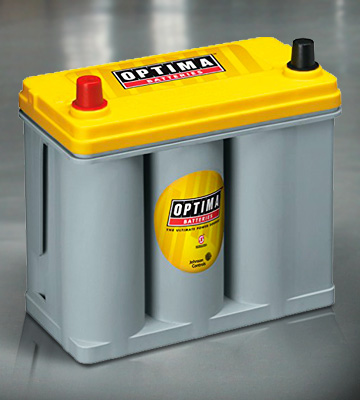Review of Optima 8071-167 D51 Dual Purpose Battery