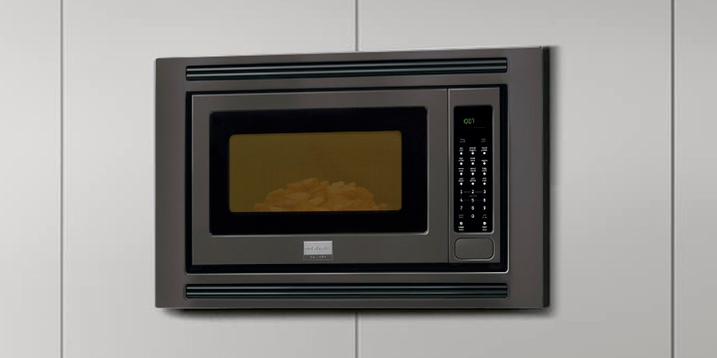 Review of Frigidaire FGMO205KB Built-In Microwave