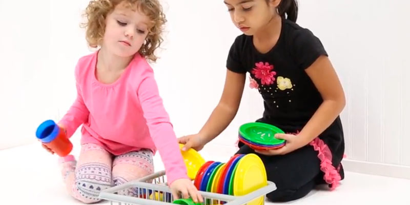 Best Play Dishes Set For Toddlers