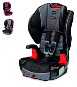 Britax E9LY76L Frontier Clicktight Combination Harness