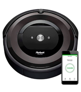 iRobot Roomba E5 (5150) Robot Vacuum - Wi-Fi Connected, Works