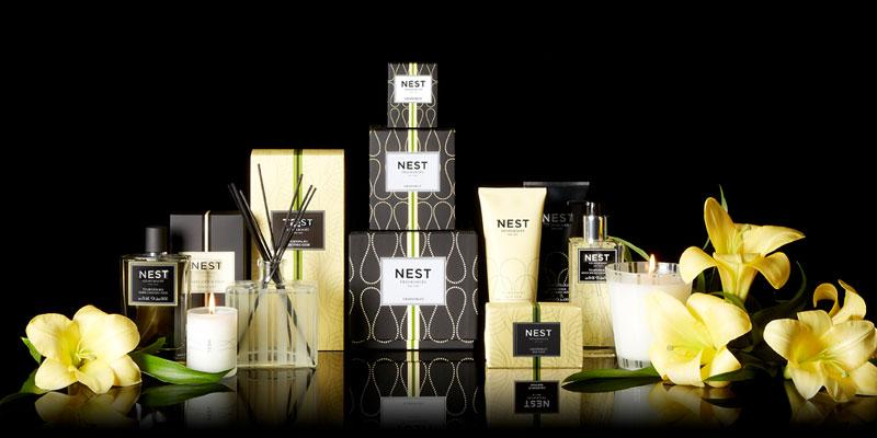 NEST Fragrances NEST08-GF Includes notes of pink pomelo application