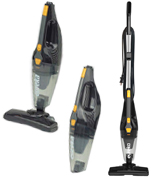 5 Best Stick Vacuums Amp Electric Brooms Reviews Of 2018