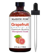 Majestic Pure Grapefruit Essential Oil