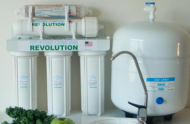 Best Water Filter Systems for Home Use