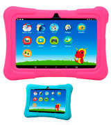 Dragon Touch Y88X Plus Kids Tablet with Pre-installed Kidoz