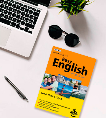 Review of Individual Software Easy English Platinum