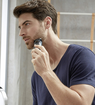 Review of Braun BT3020 Beard Trimmer