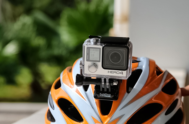 Best Action Sports Cameras for Adventure Kit