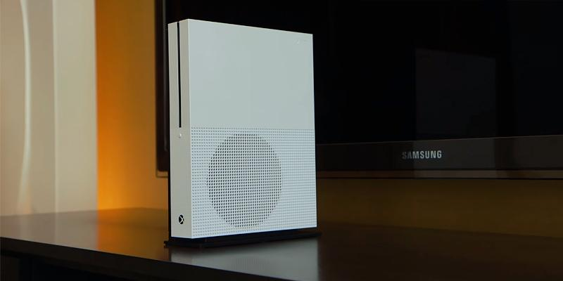 Detailed review of Microsoft Xbox One S 2TB Console