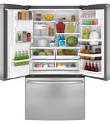 GE 27.7 Cu.Ft. French Door Refrigerator