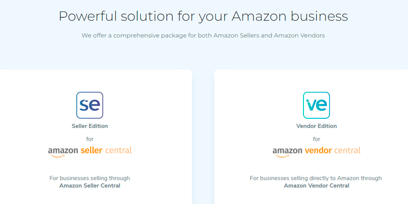 Detailed review of Sellics The All-in-One Amazon Software Tool