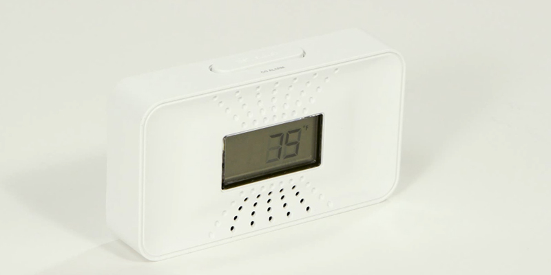 Review of First Alert CO710 Carbon Monoxide Alarm with 10-Year Battery