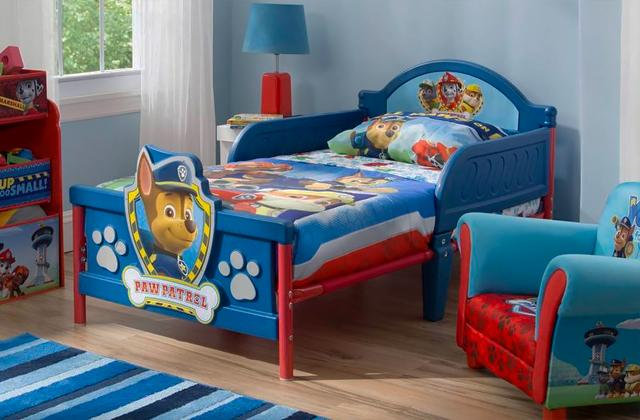 Best Toddler Beds to Keep Your Tot Sleeping Safe and Sound