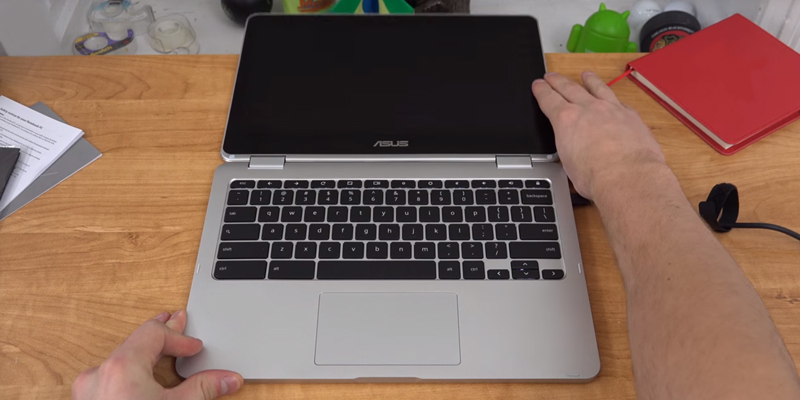 Review of ASUS Chromebook Flip (C302CA-DHM4) 2-in-1 Laptop, 12.5-Inch Touchscreen, Intel Core m3, 4GB RAM, 64GB Flash Storage