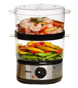Nesco ST-25P 5-Quart Food Steamer