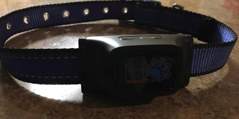 Review of Pet Pawsabilities PET680V No Pain or Harm