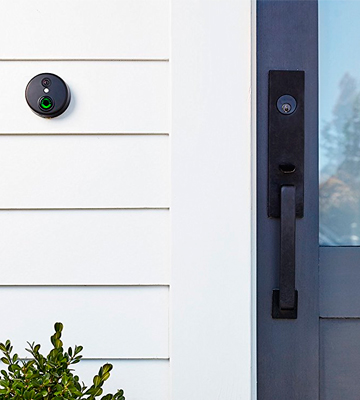Review of SkyBell SH02300BZ HD Bronze WiFi Video Doorbell