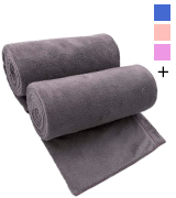 JML Bath Towels 2 Pack (30 x 60)