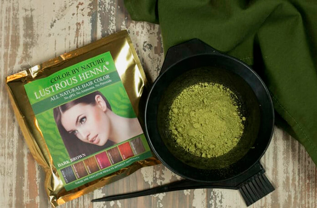 Best Henna Hair Dyes