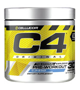 Cellucor 810390028405 Pre Workout Powder Energy Drink