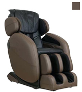 Kahuna LM-6800 L-Track with Heating Therapy Massage Chair