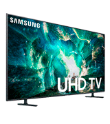 Samsung UN82RU8000FXZA 4K Ultra HD Smart TV