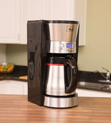 Review of Hamilton Beach 46894 Melitta Coffee Maker