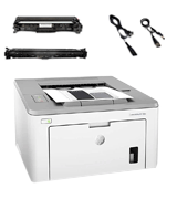 HP Laserjet Pro M118dw Wireless Monochrome Laser Printer (Auto Two-Sided Printing)