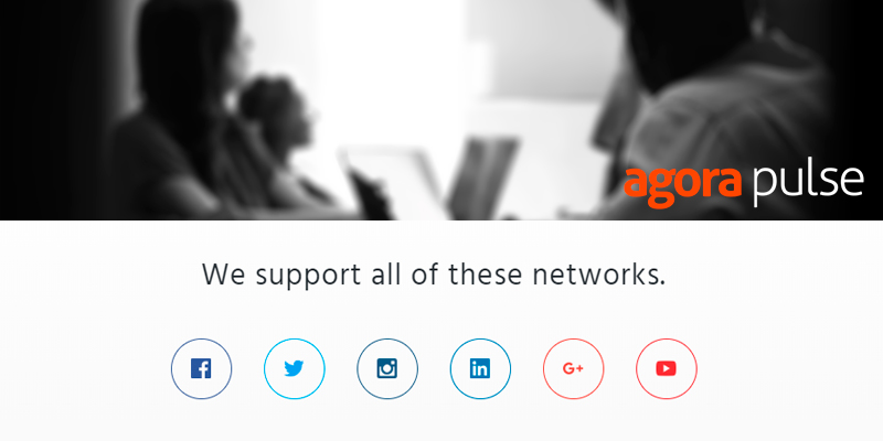 Review of AgoraPulse Simple & Affordable Social Media Management