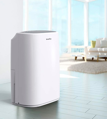 Review of Inofia GA2 30 Pints Dehumidifier