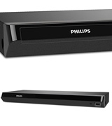 Philips BDP7502 4K Ultra HD Wifi Blu-ray Player