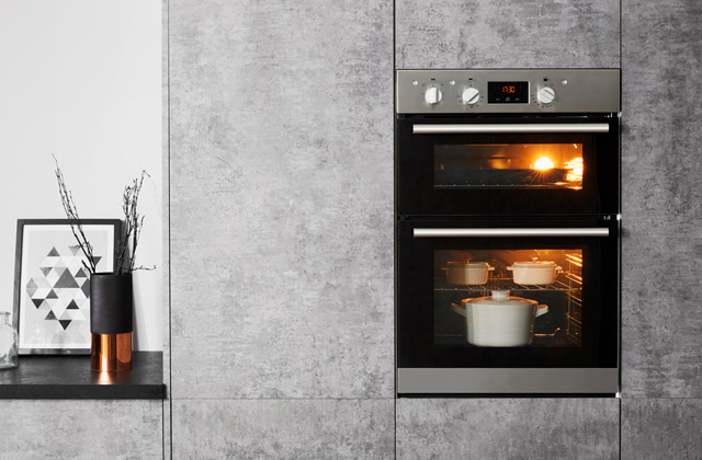 Best Double Ovens for Your Kitchen