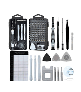 Lifegoo 122 in 1 Repair Tool Kit