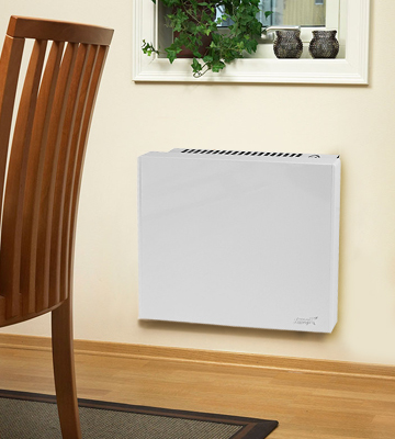 Review of New Age Living Phantom 4 Wall Panel Heater