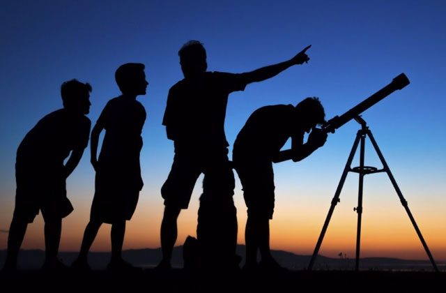 Best Telescopes for Stargazing