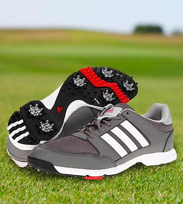 Review of Adidas Men's Tech Response 4.0 Golf Shoe