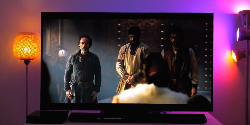 Detailed review of Sony XBR65X850D 65-Inch 4K Ultra HD Smart TV