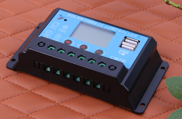 Best Solar Charge Controllers for Your Home Power System