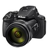 Nikon COOLPIX P900 Wi-Fi Digital Camera
