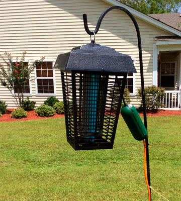 Review of Flowtron BK-40D Electronic Insect Killer
