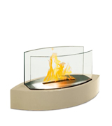 Anywhere Fireplace 90207 Lexington Tabletop Ethanol Fireplace