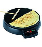 CucinaPro Crepe Maker and Non-Stick 12 Griddle