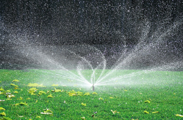 Best Sprinkler Systems to Meet Home and Commercial Watering Needs