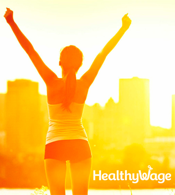 Review of HealthyWage Make your weight loss bet today!