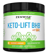 Zenwise Health 856521007543 Keto BHB Salts Supplement